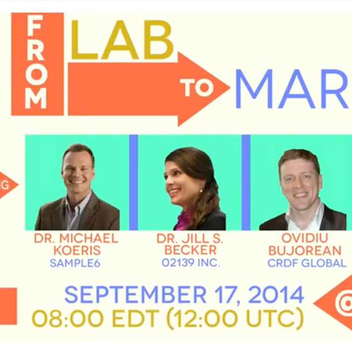 """lab to market"""
