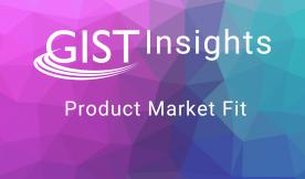 GIST Insights Product Market Fit Banner