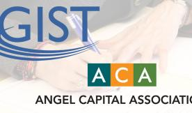 GIST and the Angel Capital Association Announce Partnership to Expand Investment to Entrepreneurs Around the World