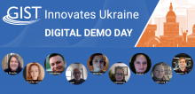 GIST Innovates Ukraine Demo Day