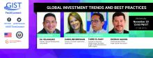 Global Investment Trends and Best Practices banner