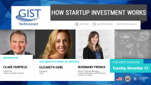 How Startup Investment Works banner